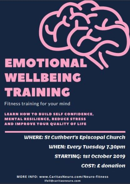 Emotional Wellbeing Training