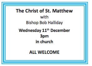 Bishop Bob Talk